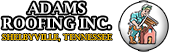 Home | Adams Roofing Inc.